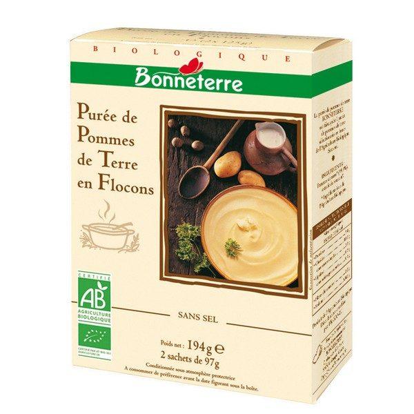 21133 Puree Flocons