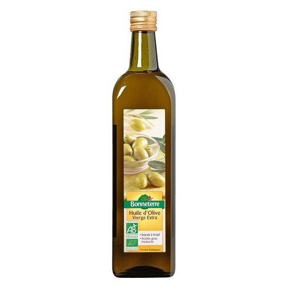 3004420 HUILE D'OLIVE VIERGE EXTRA 1L