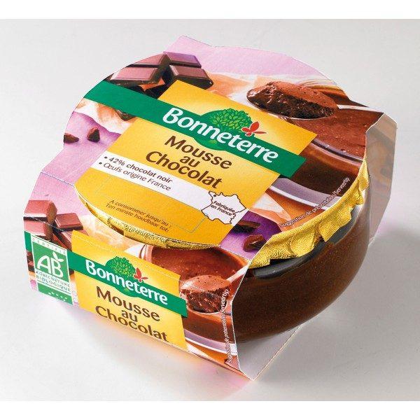 3004837 Mousse au chocolat BT