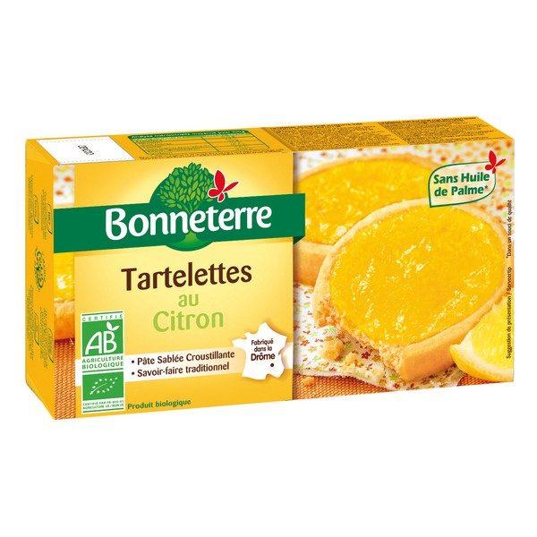 3013752 Tartelettes au Citron