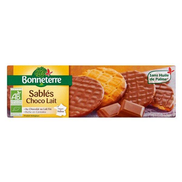 3059 SABLES CHOCO LAIT H