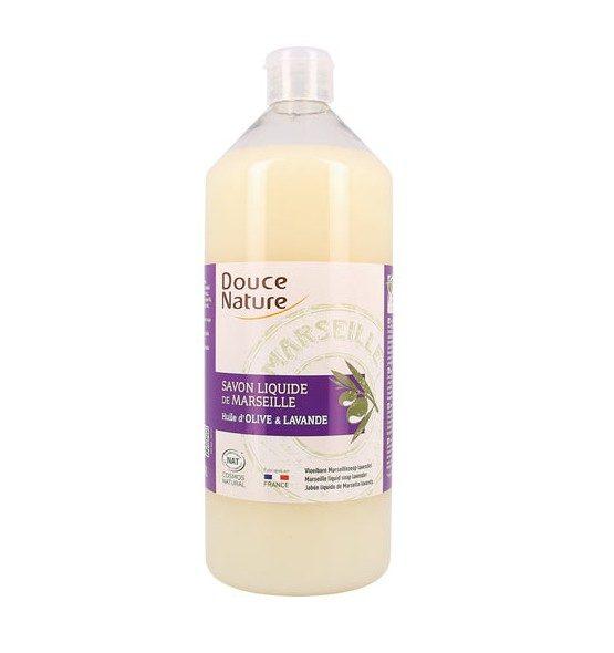douce-nature-savon-de-marseille-liquide-1l