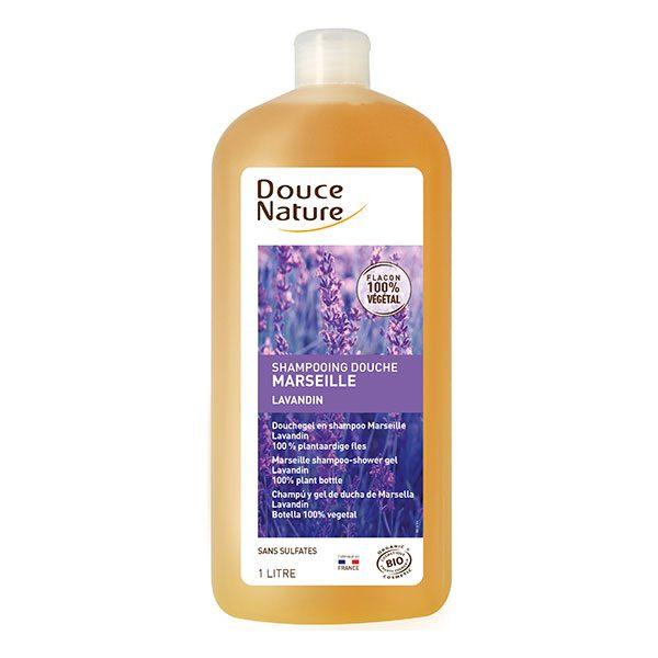 douce-nature-shampooing-douche-marseille-lavandin-1l