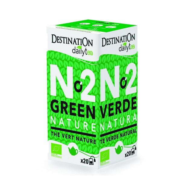 52644 thé vert nature N°2 HD