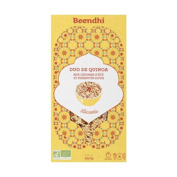 Quinoa_Legumes_Pimenton_ALICANTE_Beendhi_HD