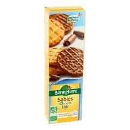 SABLES CHOCO LAIT