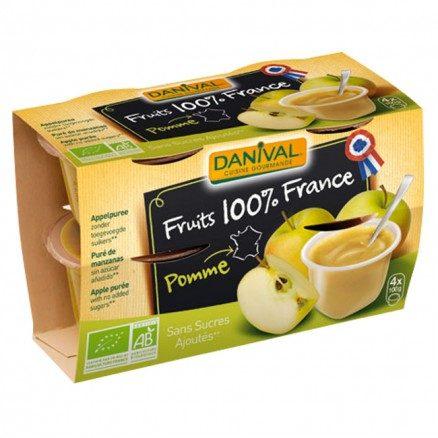 danival-puree-pommes-bio-4-x-100g
