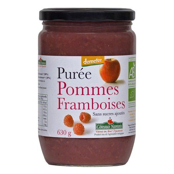 coteaux-nantais-puree-pommes-framboises-bio-et-demeter-630g