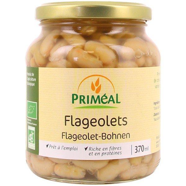 Flageolets370ml