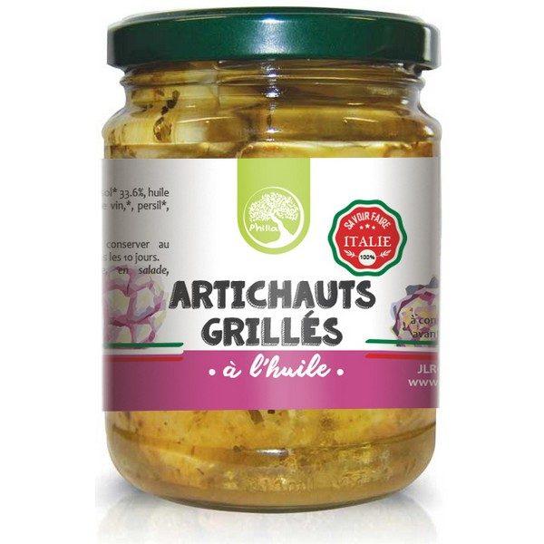 aperitif-bio-artichauts-grilles