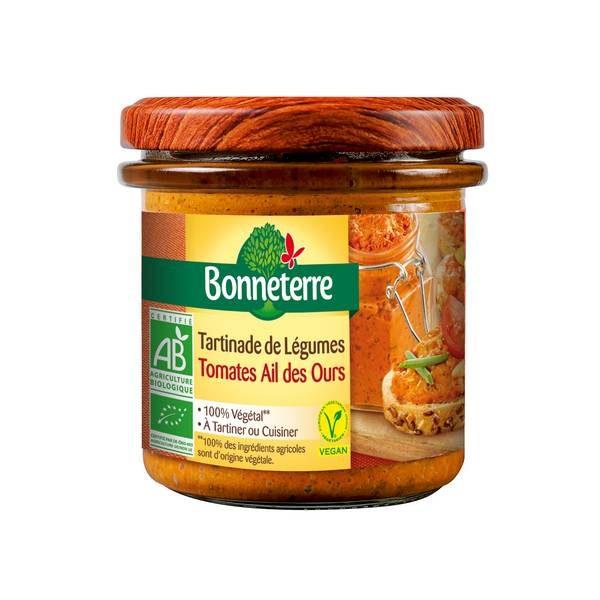 bonneterre-tartinade-de-legumes-ail-des-ours-135g