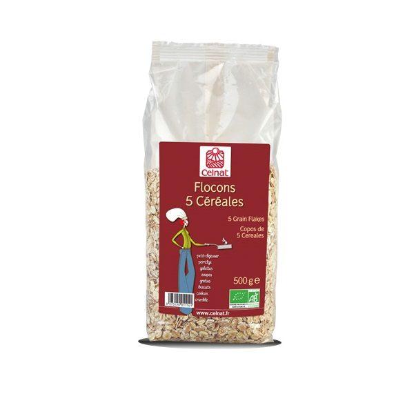 celnat-flocons-5-cereales-bio-500g