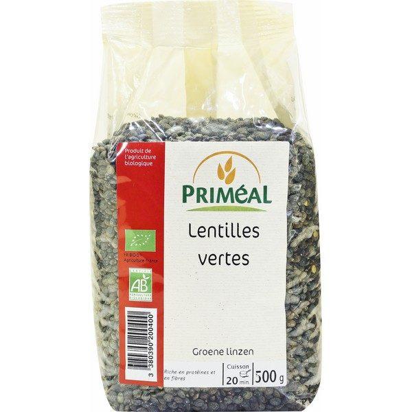 primeal-lentilles-vertes-bio-500-gr